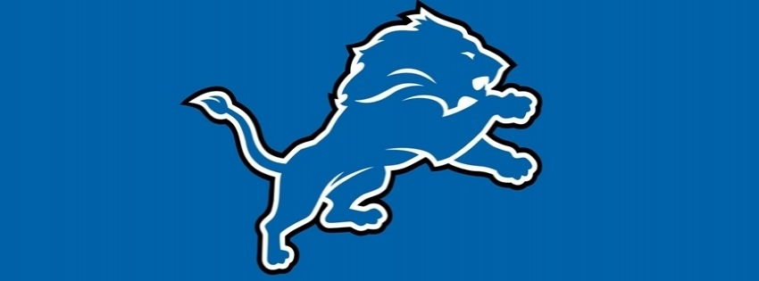 Lions-NFL-team-timeline-cover - Facebook timeline covers maker