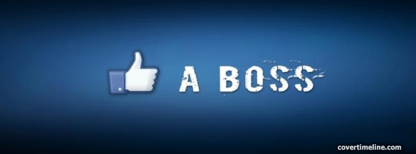 Boss timeline cover - Facebook timeline covers maker