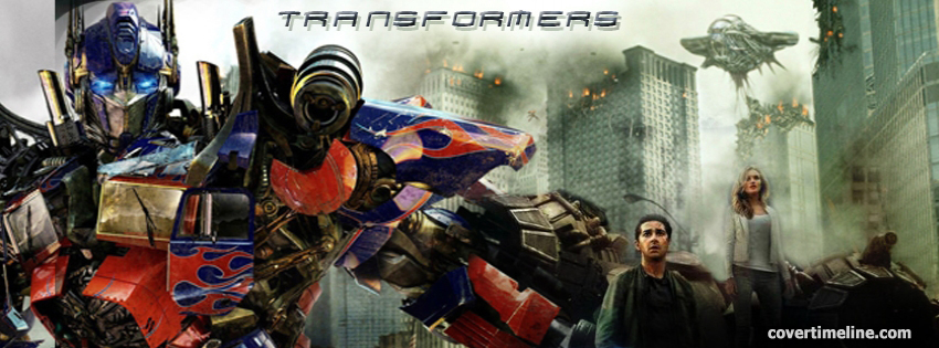 transformers-cover-photo - Facebook timeline covers maker