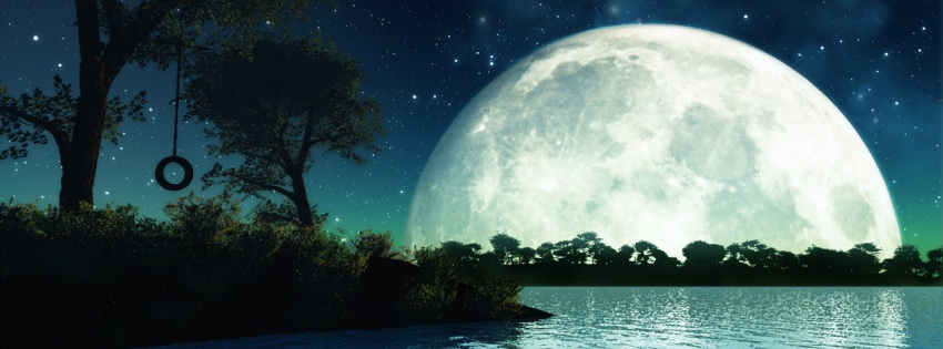 moonlight-timeline-cover - Facebook timeline covers maker