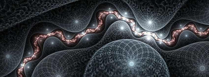 Abstract Timeline Cover - Facebook timeline covers maker