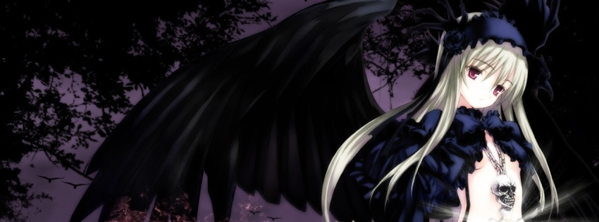 wings-black-gothic_cover - Facebook timeline covers maker