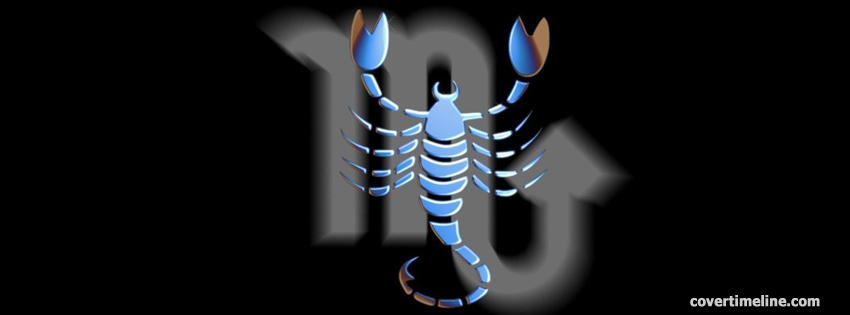 zodiac-timeline-covers-scorpio - Facebook timeline covers maker