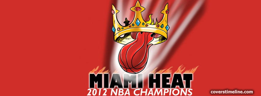 Miami-Heat-timeline-cover - Facebook timeline covers maker