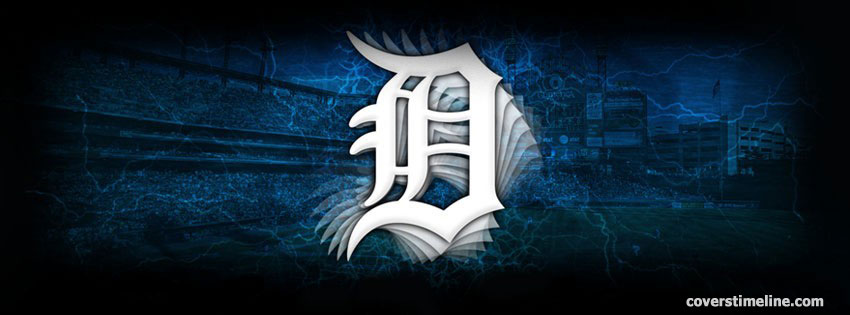 Detroit-Tigers-timeline-cover - Facebook timeline covers maker