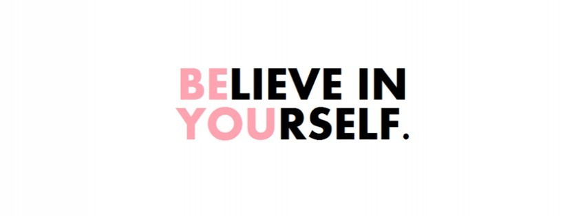 Believe Youself Facebook Cover - Facebook timeline covers maker